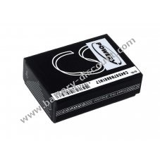 Battery for Toshiba type PA3985U-1BRS