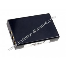 Battery for Toshiba typePX1657