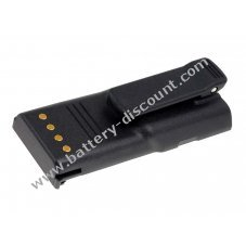 Battery for Motorola GP300 NiMH 2300mAh