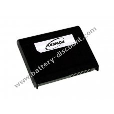 Battery for HP iPAQ PE2028 series (1100mAh)