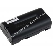 Battery for printer Extech APEX 3