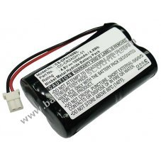 Battery for scanner Opticon type CC-CR2AGH1-01