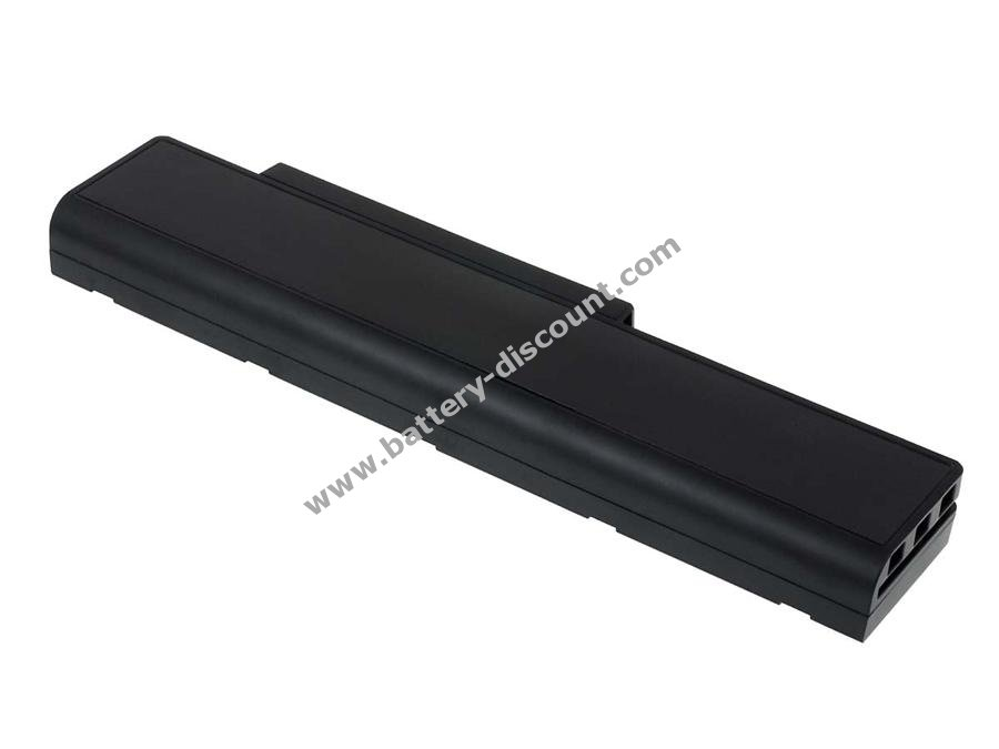 rechargeable battery for packard bell easynote mb89 ares. Black Bedroom Furniture Sets. Home Design Ideas